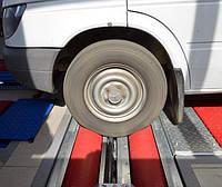 Обязательный технический контроль (ОТК) автотранспорта - техосмотр