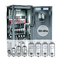 Автоматическая конденсаторная установка АККУ-0,4/320/8/10-31УЗ