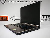 """Ноутбук Fujitsu E734, 13.3"""", Intel Core i3-4100M 2.5GHz, RAM 8ГБ, SSD 240ГБ, фото 1"""