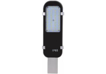 Світильник вуличний стовпової 20W SOKOL LED-SLF