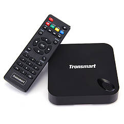 Smart TV приставка Tronsmart MXIII Plus 1Gb