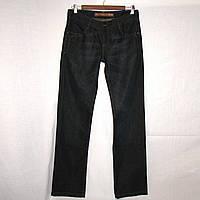 Джинсы женские черные Pantamo W 30, L 34