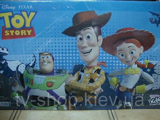 Подложка на стол большая Toy story