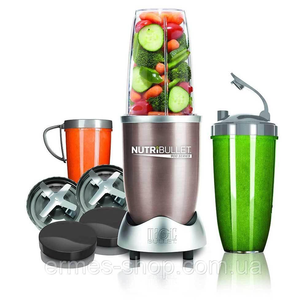 Кухонний комбайн NutriBullet Pro 900 Series