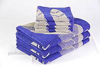 Набор махровых полотенец Nova Home Design-30 40х60 см - 2 шт