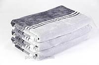 Набор велюровых полотенец Nova Home Design-2 40х60 см - 2 шт