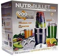 Кухонний комбайн NutriBullet Pro 900 Series, фото 3