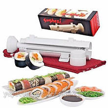 Форма для приготовления суши и роллов Sushezi