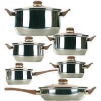 Набор посуды Maestro из 12 предметов (MR-2010)