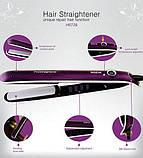 Утюжок для выпрямления волос Rozia HR-728, фото 2