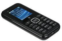 Кнопочный мобильный телефон 2E Mobile Phone S180 с двумя SIM-картами + кнопка SOS, фото 3