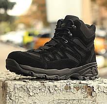 """Ботинки """"TROOPER SQUAD 5"""" черные"""