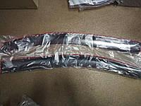 "Ветровики (дефлекторы окон) на VW CADDY III 1.9-2.5 2003>; ""AV-Tuning"" (на скотче) - производства России, фото 1"