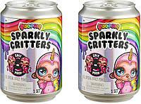 Игровой набор Poopsie Sparkly Critters волшебный питомец, MGA