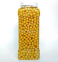 Зерна гороху для риболовлі готові Grain Peas