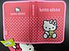 Пенал секционный Hello Kitty, фото 2