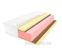 Матрас беспружинный HighFoam Zephyr Lazy Sufle 80х190 см