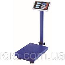 Весы торговые MATRIX MX-425 100кг 30*40