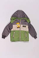 Курточка для мальчиков 2-4 лет, фото 1