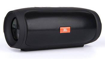 Портативная Акустика JBL Charge 4 Black блютуз колонка для телефона