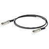 Кабель UBNT UniFi Direct Attach Copper Cable, 10Gbps, 2m (UDC-2)