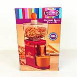 Аппарат для приготовления арахисового масла Peanut Butter Maker, фото 3