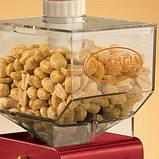 Аппарат для приготовления арахисового масла Peanut Butter Maker, фото 4