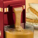 Аппарат для приготовления арахисового масла Peanut Butter Maker, фото 5