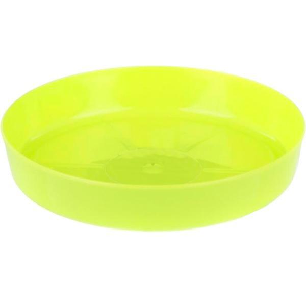 Подставка для горшка Магнолия 135 мм, лимонная