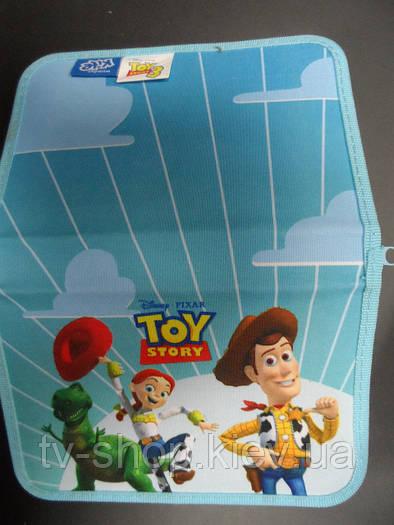 Пенал секционный Toy story-2