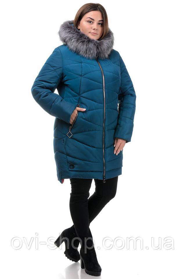 зимняя куртка оптом