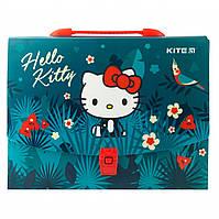 Портфель-коробка А4 HK Kite hk19-209