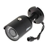 2-МЕГАПІКСЕЛЬНА IP відеокамера DH-IPC-HFW1230SP-S2-BE (2.8 мм)