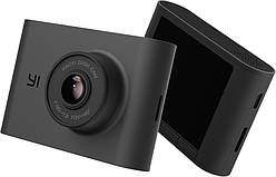 Видеорегистратор Xiaomi Yi Nightscape Dash Camera Black