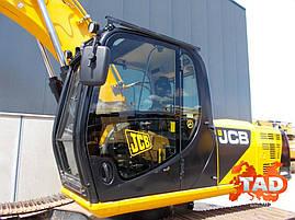 Гусеничний екскаватор JCB JC220LC (2013 м), фото 3