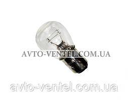 Автомобильная лампа 24V 21W S25 BA15s