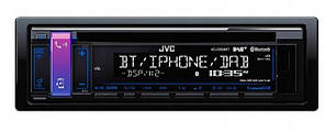 Автомагнитола JVC KD-DB98BT
