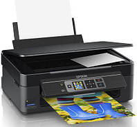 МФУ Epson Expression Home XP-352 (наследник xp-342)