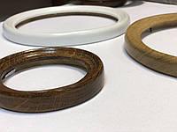 Багет дерев'яний круг/овал ст-др 2СМ (ТЕ/СВ/БІ)