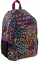 Рюкзак подростковый школьный для девочки GoPack (GO19-132M-1)