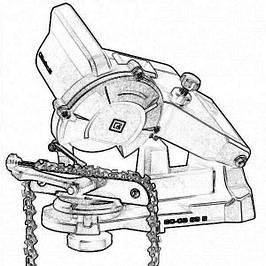 Станки для заточки цепей