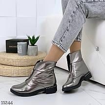 Стальные ботинки, фото 3