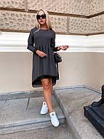 Женское модное платье  ВХ9368, фото 1