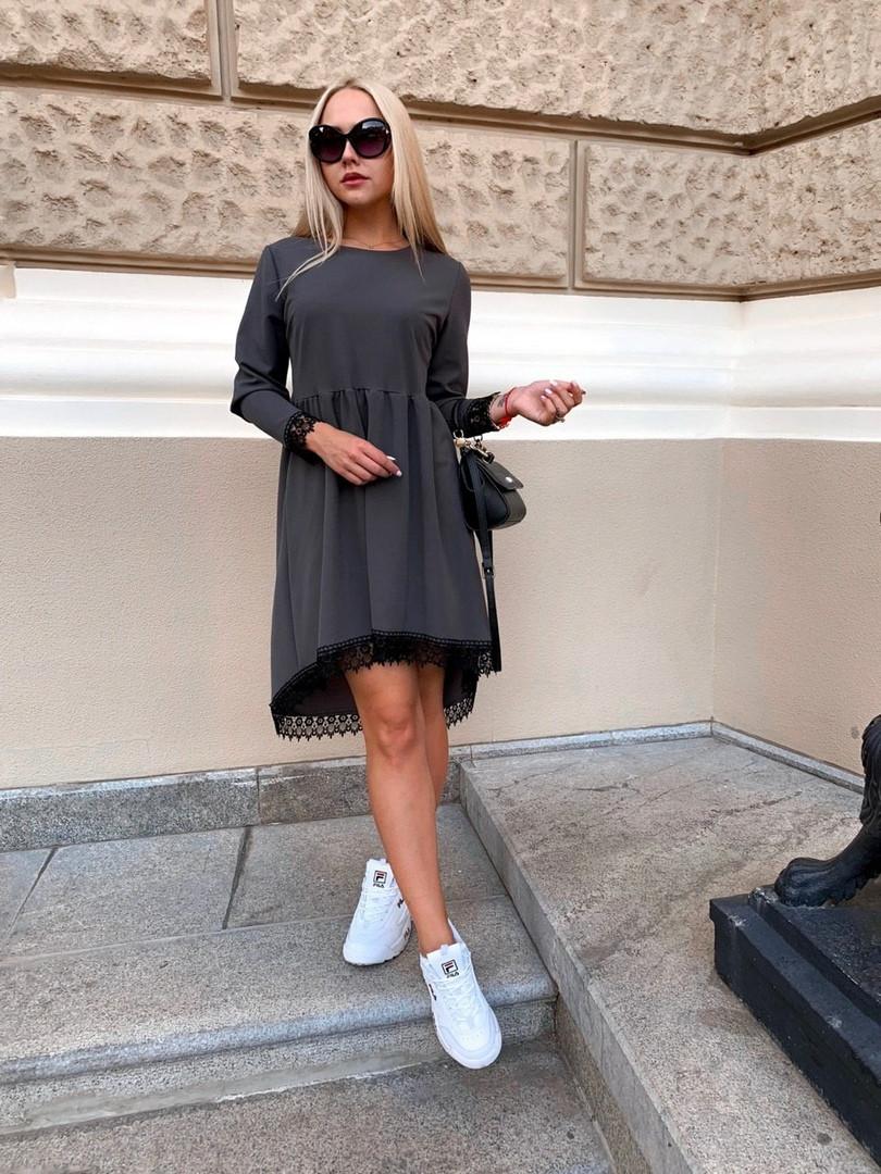 Женское модное платье  ВХ9368
