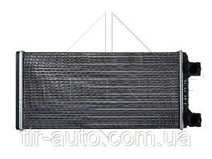 Радиатор печки VOLVO FH 12 93- ( NRF ) 54244