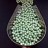 Кондитерская посыпка для декора Жемчужина зеленая