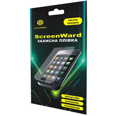 Защитная пленка GlobalShield ScreenWard for HTC Desire 516 (1283126461453) - Модный Магазин в Хмельницком