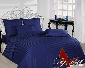 ТМ TAG Комплект постельного белья Estate Blue