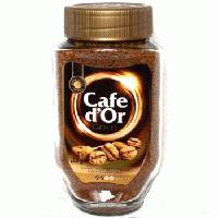 Кофе растворимый Cafe d`Or Gold 200 гр (284223138)