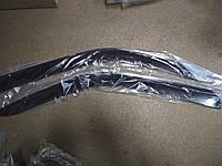 "Ветровики (дефлекторы окон) на VW Transporter T5 1.9-2.5 2003>; ""AV-Tuning"" (на скотче) - Россия, фото 1"